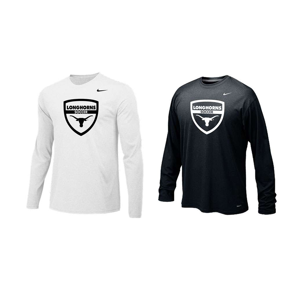 Long Sleeve T Shirts Soccer - Cotswold Hire 7ac9c39ea